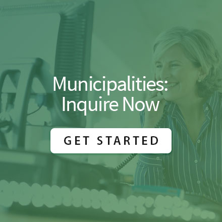 inquire now for municipality services