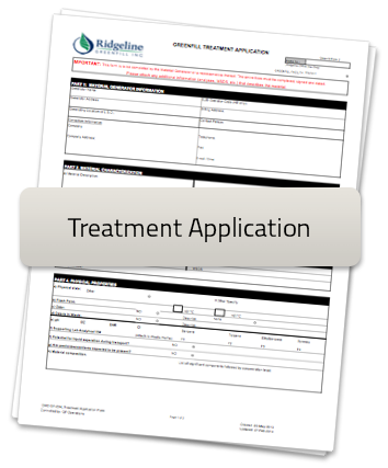 treatment application graphic